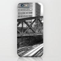 Paris gare de l'Est  iPhone 6 Slim Case