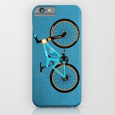 Mountain Bike iPhone 6 Slim Case