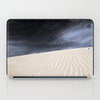 Dunes in Fuerteventura iPad Case