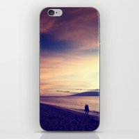 Beyond Horizons iPhone & iPod Skin