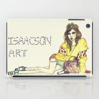 Hyuna iPad Case