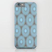 Vintage Floral iPhone 6 Slim Case