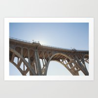 Route 66 | Colorado Stre… Art Print