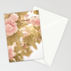 Sweet and delicate Stationery Cards