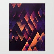 Cyve Lyfe Canvas Print