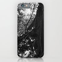 iPhone & iPod Case featuring Fundation No.1 by David Taylor