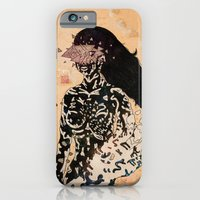 Never Too Late iPhone 6 Slim Case