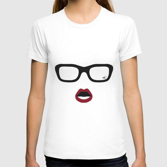 WHUT? T-shirt