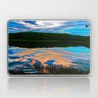 Evening Reflection Laptop & iPad Skin