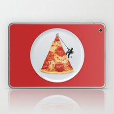 Pizza Topping Laptop & iPad Skin