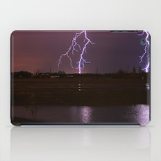 Twin Light iPad Case