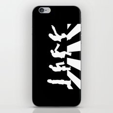 The Scousers iPhone & iPod Skin