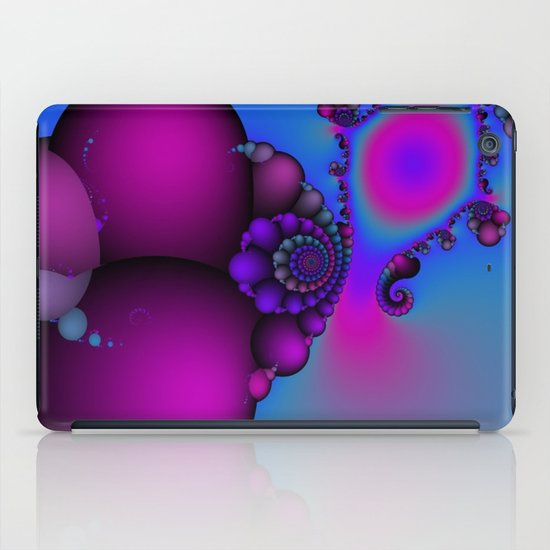 Perpetual Bliss iPad Case