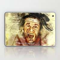Jack Torrance Laptop & iPad Skin