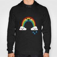 Rainbow Cuteness Hoody