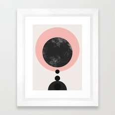 0003. Framed Art Print