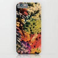 AQUART / PATTERN SERIES 007 iPhone 6 Slim Case