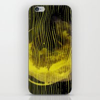 ABSTRACT 36280881 iPhone & iPod Skin