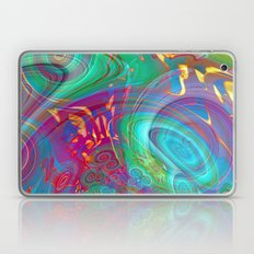 Song Of The Sirens Laptop & iPad Skin