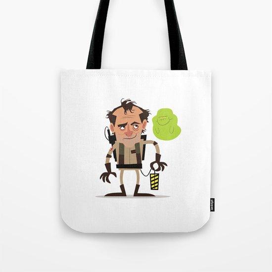 Venkman Tote Bag