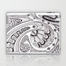 Koru 1 Laptop & iPad Skin