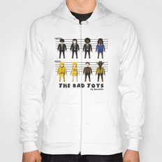 The bad toys Hoody