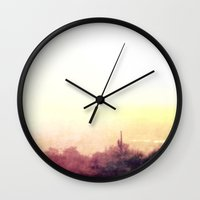 Soloist Wall Clock