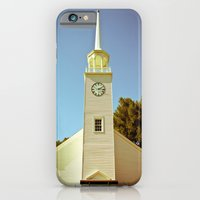 iPhone & iPod Case featuring Sunday by Rick Staggs