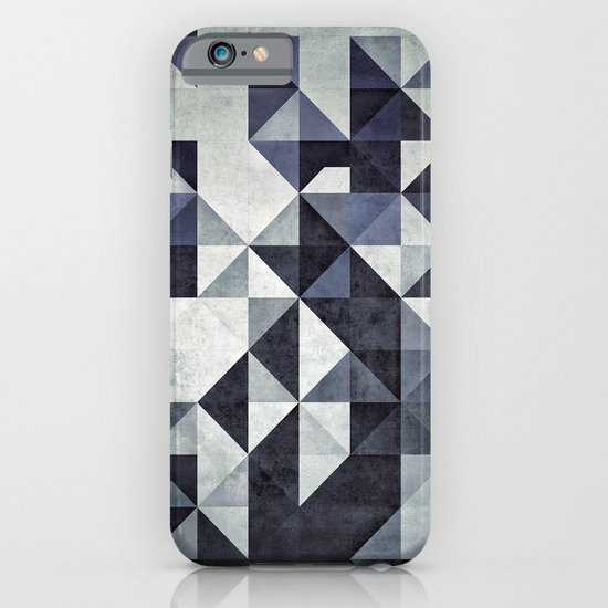 xkyyrr-hyldyrz iPhone & iPod Case