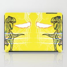 T-Rex iPad Case