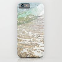iPhone & iPod Case featuring Rolling In by Cassia Beck