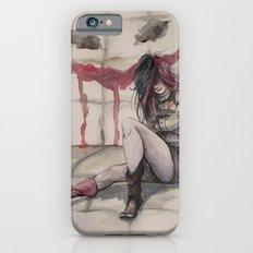Harley Slim Case iPhone 6s