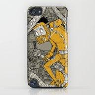 iPhone & iPod Case featuring Ambush by ART:TECH