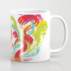 Pop Goes Disaster Mug