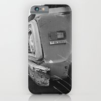 iPhone & iPod Case featuring Old Faithfuls by Chris Carley