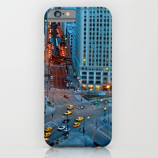 the windy city iPhone & iPod Case