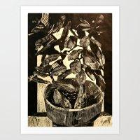 Plant Art Print