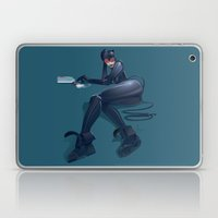 CATWOMAN Laptop & iPad Skin