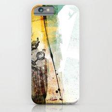 science iPhone 6s Slim Case