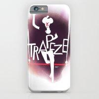 Circus - Trapeze iPhone 6 Slim Case