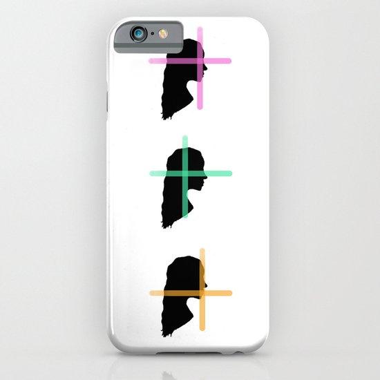 No Evil iPhone & iPod Case