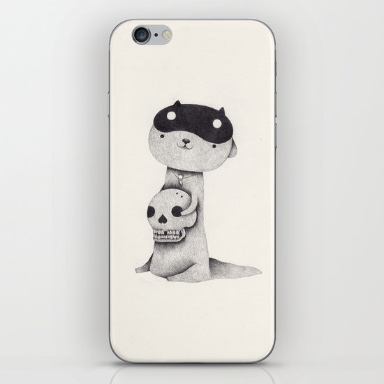 tomy iPhone & iPod Skin