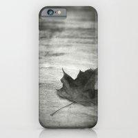 Rue Malebranche iPhone 6 Slim Case