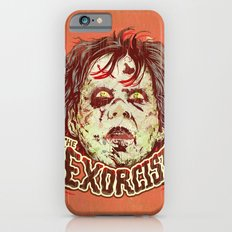 Exorcist iPhone 6 Slim Case