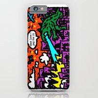 iPhone & iPod Case featuring love is also a product by QN Benoit TRUONG