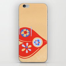 For The Love Of ... iPhone & iPod Skin