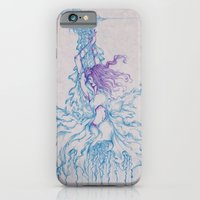 Goddess of War iPhone 6 Slim Case