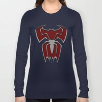 Bat-Spiderman Long Sleeve T-shirt