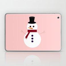 Snowman 2016 Laptop & iPad Skin