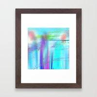 Three.wishes Framed Art Print